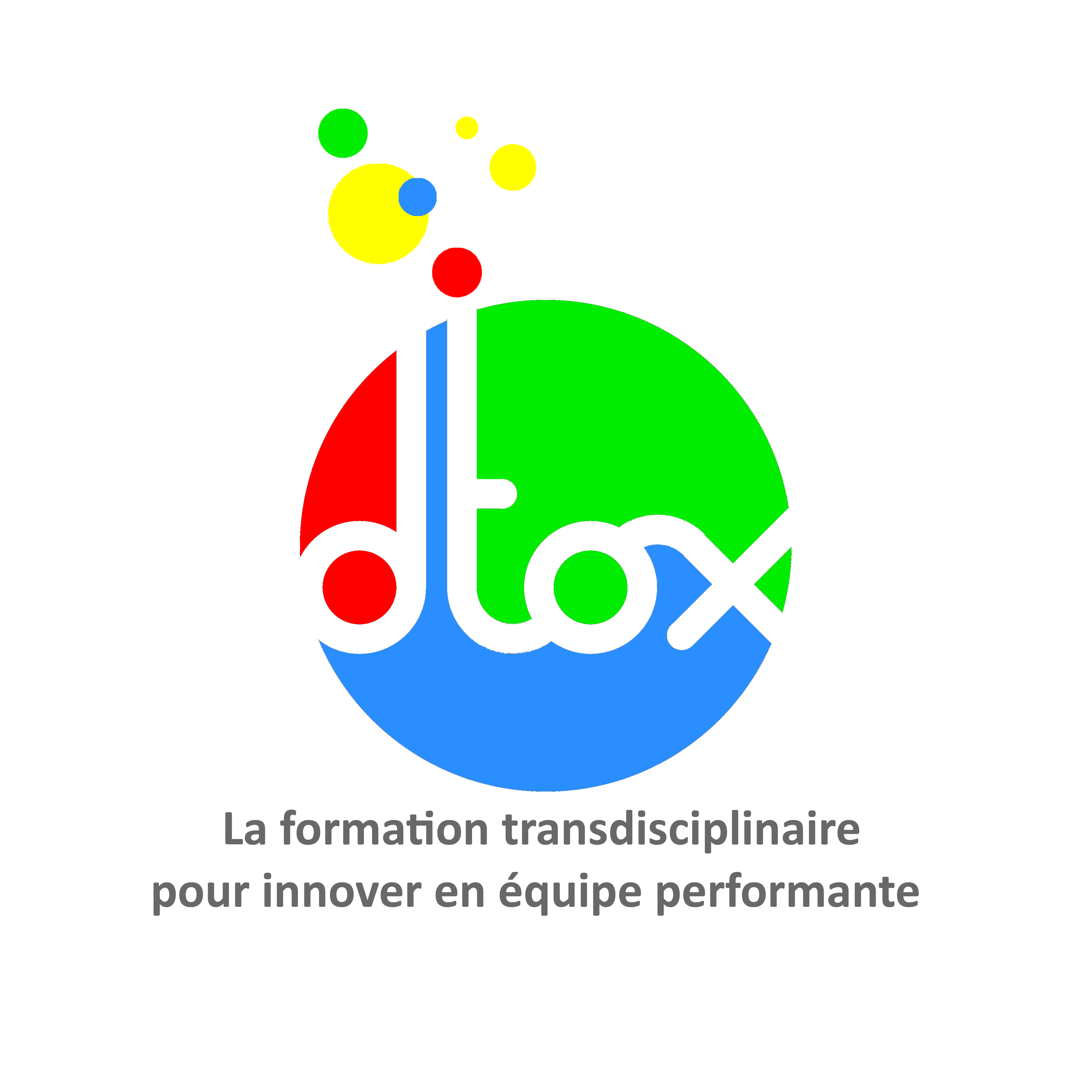formation DTOX