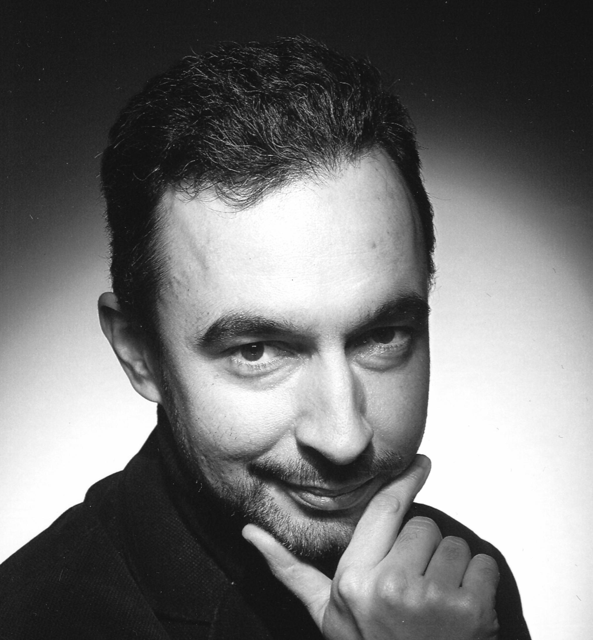 François-Xavier Faucher